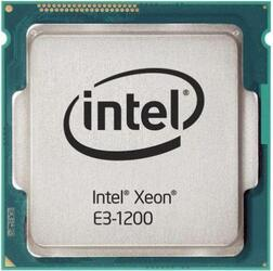 Серверный процессор Intel Xeon E3-1260L v5