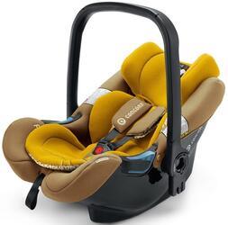 Детское автокресло Concord Air Safe желтый