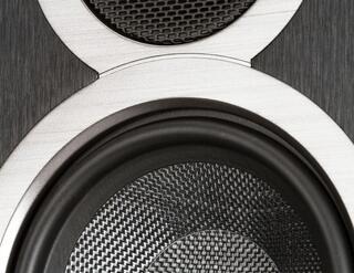 Акустическая система Hi-Fi Elac Debut B6