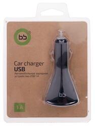 Автомобильное зарядное устройство BB-8851