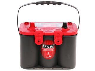 Автомобильный аккумулятор OPTIMA RedTop RTU-4,2