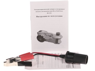 Электрогидравлический  домкрат RoverTech Force HCJ-01