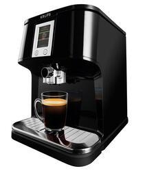 Кофемашина Krups EA850B30 черный