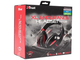 Гарнитура проводная Trust GXT 330 XL