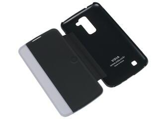 Чехол-книжка  VOIA для смартфона LG K10