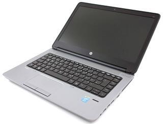 """14"""" Ноутбук HP ProBook 640 G1 черный"""