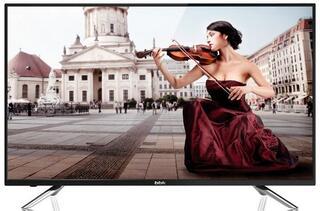 """43"""" (109 см)  LED-телевизор BBK 43LEM-1018 черный"""