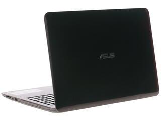 """15.6"""" Ноутбук ASUS X556UQ-DM228T черный"""