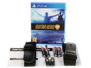 Игра для PS4 Guitar Hero Live: Supreme Party