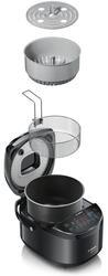Мультиварка Bosch MUC24B64RUB серый