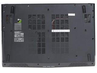 """17.3"""" Ноутбук MSI GP72 6QF-272RU Leopard Pro черный"""