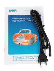 Магнитола BBK BX325U