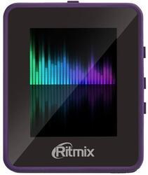 Мультимедиа плеер Ritmix RF-4150 фиолетовый