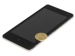 "4.5"" Смартфон ZTE Blade GF3 8 ГБ золотистый"