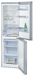 Холодильник с морозильником BOSCH KGN39SW10 белый