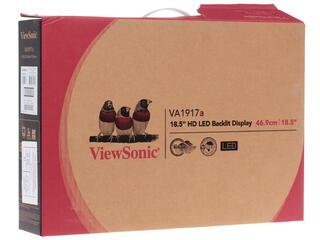 """18.5"""" Монитор ViewSonic VA1917a"""
