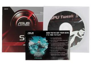 Видеокарта ASUS AMD Radeon RX 480 DUAL [DUAL-RX480-4G]