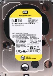 5 ТБ Жесткий диск WD Raid Edition 5 [WD5001FSYZ]