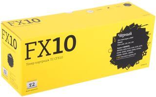 Картридж лазерный T2 TC-CFX10