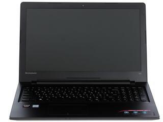 "15.6"" Ноутбук Lenovo Ideapad 310-15ISK черный"