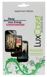 "5""  Пленка защитная для смартфона DEXP Ixion ENERGY"
