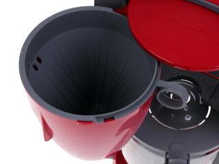 Кофеварка BOSCH TKA 6034 красный