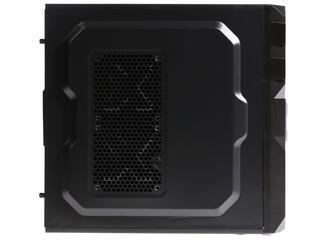 Корпус Cougar MX200 черный