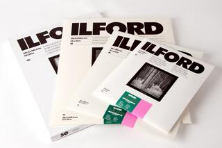 Фотобумага ILFORD Multigrade Classic