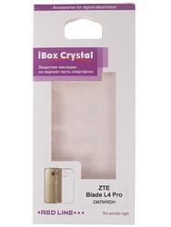 Накладка  iBox для смартфона ZTE Blade L4 Pro