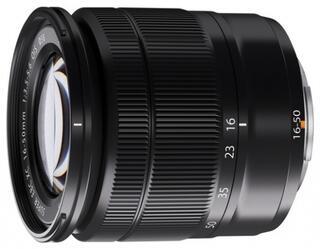 Объектив FujiFilm XC 16-50mm F3.5-5.6 OIS Fujinon