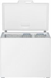 Морозильный ларь Liebherr GT 3032-21001 белый
