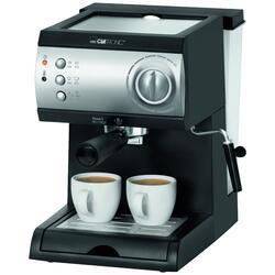 Кофеварка Clatronic ES3584 черный