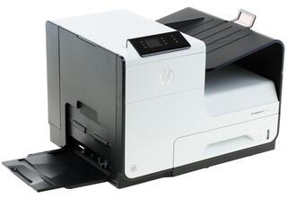 Принтер струйный HP PageWide Pro 452DW