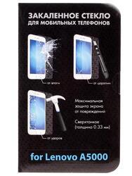 """5"""" Защитное стекло для смартфона Lenovo A5000"""
