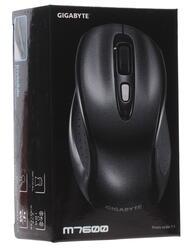 Мышь беспроводная GIGABYTE GM-M7600