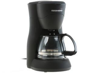 Кофеварка Redmond RCM-1508S черный