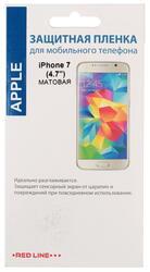"4.7""  Пленка защитная для смартфона Apple iPhone 7"