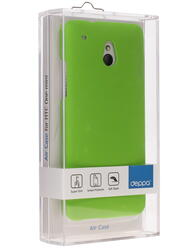 Накладка + защитная пленка  HTC  для смартфона HTC One mini