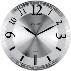 Часы настенные Scarlett SC-55N