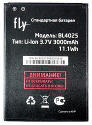 Аккумулятор Partner BL4025