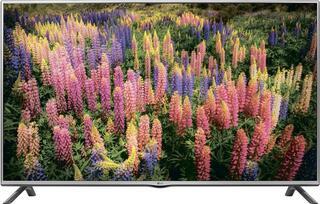 """42"""" (106 см)  LED-телевизор LG 42LF550V серебристый"""