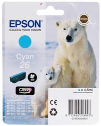Картридж струйный Epson T2612