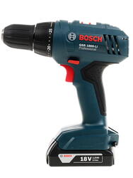 Шуруповерт Bosch GSR 1800-LI