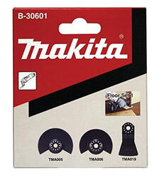 Набор насадок для МФИ Makita B-30601