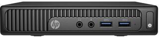 Компактный ПК HP 260 G2 [X3L02ES]