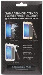 "5"" Защитное стекло для смартфона Meizu M3s mini"