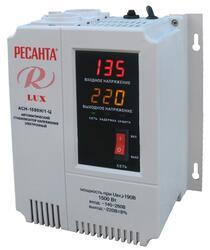 Стабилизатор напряжения Ресанта АСН-1500Н/1-Ц