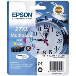 Набор картриджей Epson 27XL (C13T27154020)