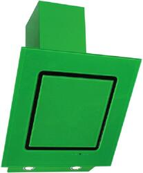 Вытяжка каминная Elikor Оникс 60П-1000-Е4Г зеленый