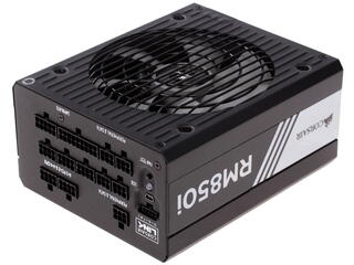 Блок питания Corsair RMi 850W [CP-9020083-EU]